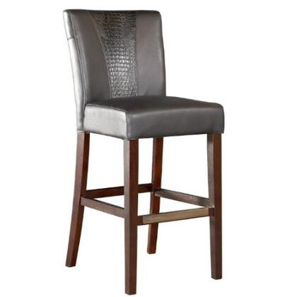 Powell 502727 Miscellaneous Bars & Game Room Series  Bar Stool