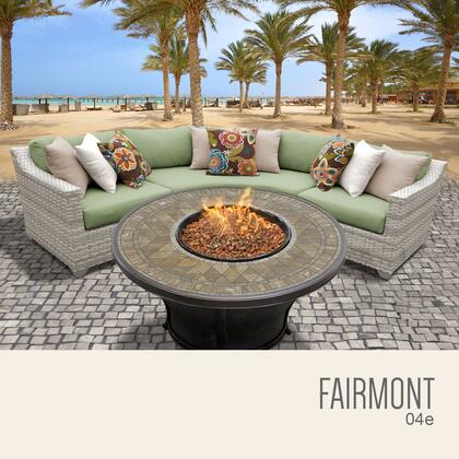 FAIRMONT 04e CILANTRO