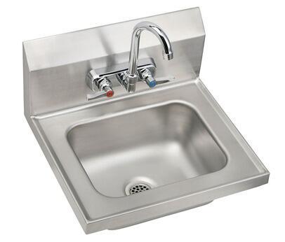 Elkay CHSB1716C Laundry Sink