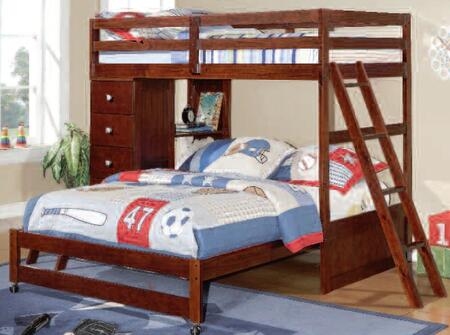 Donco 123CP  Bunk Bed