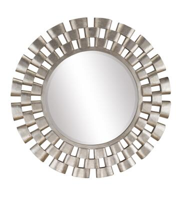 Stein World 75849  Round Portrait Decorative Mirror