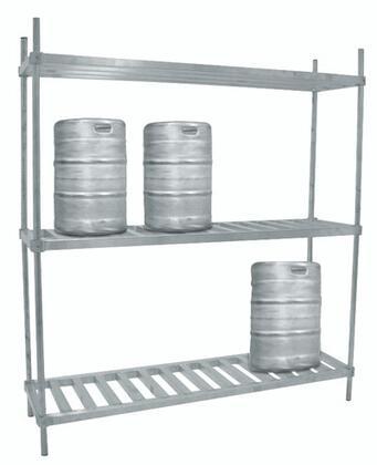 Keg Rack