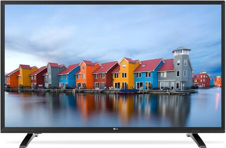 LG xLH5x0x Smart LED TV with HD 1080p, Energy Star, Smart Share, 2 HDMI Ports, USB port, Wifi Built-In and Simpllink
