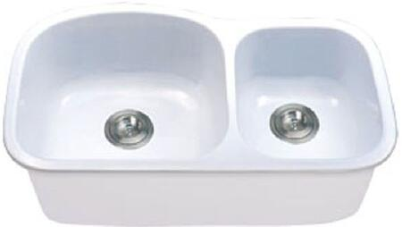 C-Tech-I LIPK200 Kitchen Sink