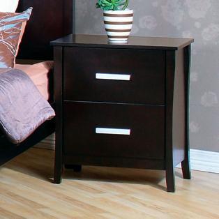 Coaster 5632 Stuart Series  Wood Night Stand