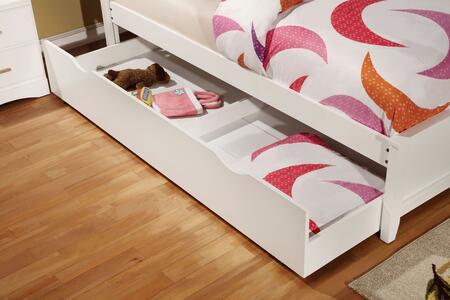 Furniture of America CM7941WHTR