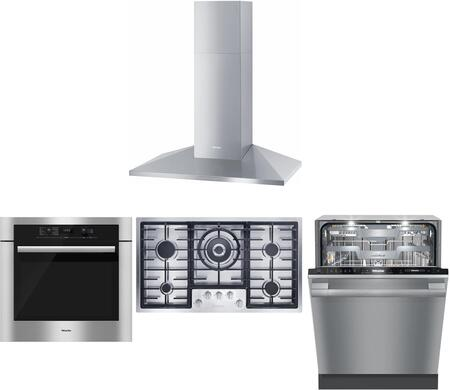 Miele 737486 Kitchen Appliance Packages