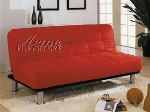 Acme Furniture 05644 Joseph Series Sofa Microfiber Sofa