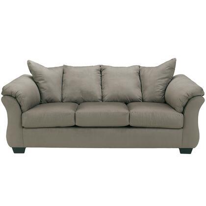 Darcy Cobblestone Sofa 1
