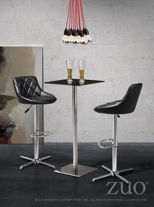 Zuo 6011 Dimensional Bar Table: