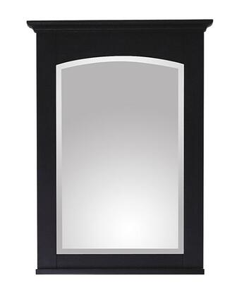 Avanity WESTWOODM24EB Westwood Series Rectangular Portrait Bathroom Mirror