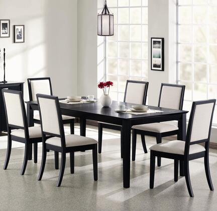 Coaster 101561SETA Lexton Dining Room Sets