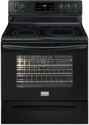 Frigidaire FGEF3032MB Electric Freestanding Range