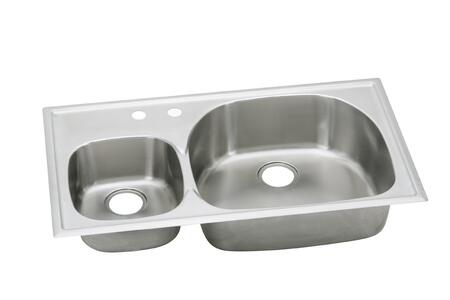 Elkay ECGR382210L0 Kitchen Sink