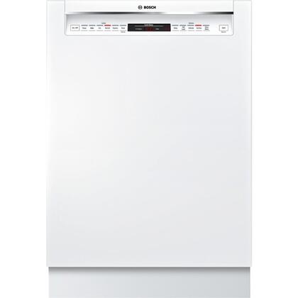 bosch 800 series dishwasher installation manual