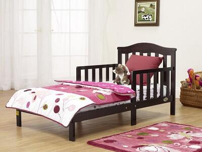 Orbelle 408E  Toddler Bed