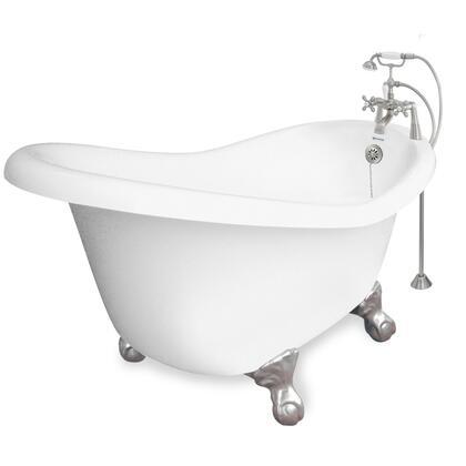 American Bath Factory T010BSN