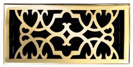Brass Elegans 120HRPLB
