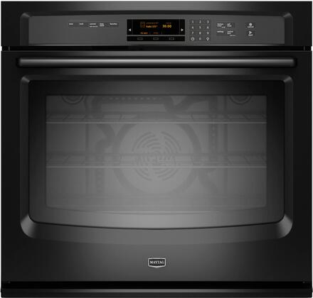 "Maytag MEW9530AB 30"" Single Wall Oven 