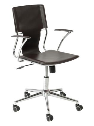 "Euro Style 04402 25""  Office Chair"