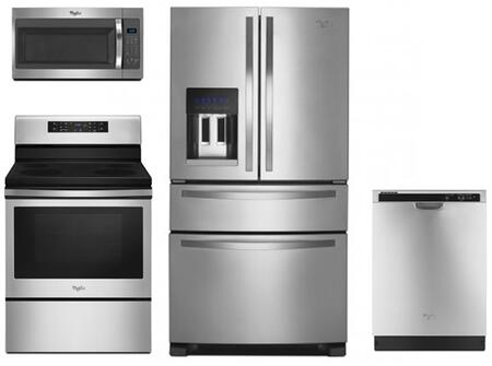 Whirlpool 730360 Kitchen Appliance Packages
