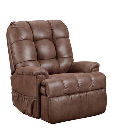 MedLift 5555, 5555 Series, Sleeper/Reclining Lift Chair: