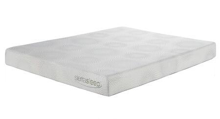 Sierra Sleep 7 Inch Gel Memory Foam Main Image