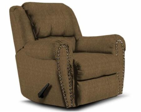 Lane Furniture 21495S102521 Summerlin Series Transitional Wood Frame  Recliners