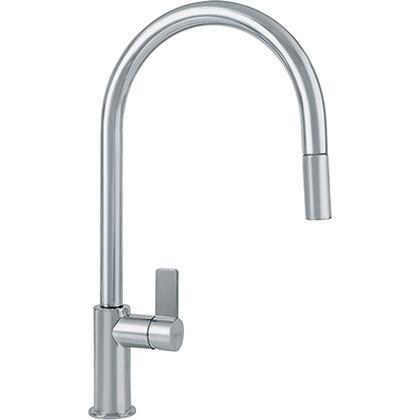 Franke FF31 Ambient Series Pull-Down Nozzle Spray Faucet in