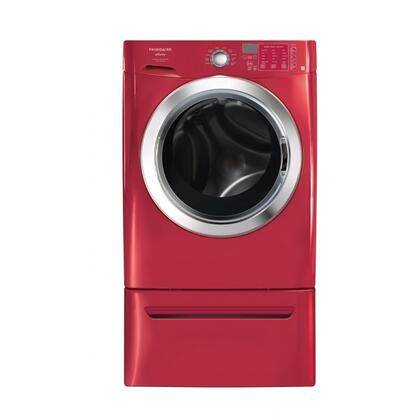 Frigidaire FAFS4473LR Front Load 4.4 cu. ft. Capacity Yes  13  Yes Washer |Appliances Connection