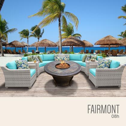 FAIRMONT 08h ARUBA