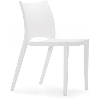 Zuo 100320SET Dining Room Chairs