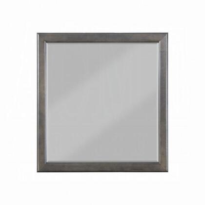 Acme Furniture Louis Philippe Mirror