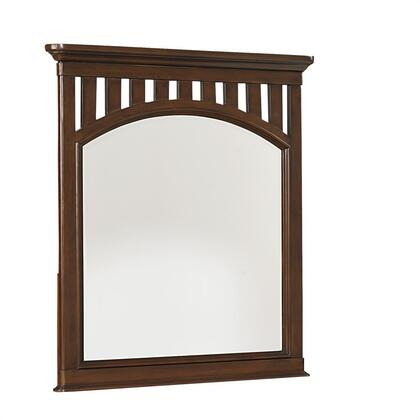Samuel Lawrence 8468430 Expedition Series Rectangle Landscape Dresser Mirror