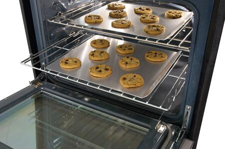 Frigidaire Fpes3085kf 30 Inch Professional Series Slide In