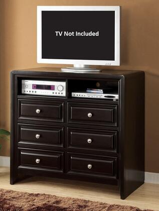 Furniture of America CM7058TV42 Yorkville Series  Chest