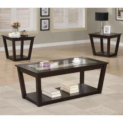 Coaster 701506 Contemporary Table