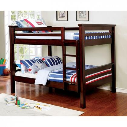 Furniture of America CMBK450FFBED Marcie Series  Full Size Bed