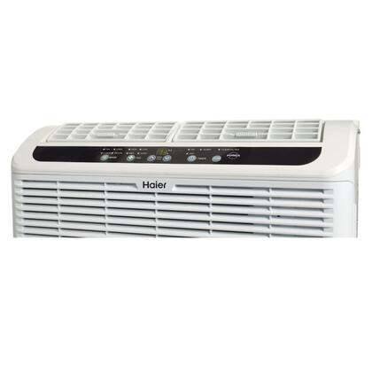 Haier Esaq408p Window Air Conditioner 350 Sq Ft Cooling