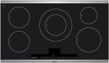 Bosch NIT5665UC Electric Cooktop