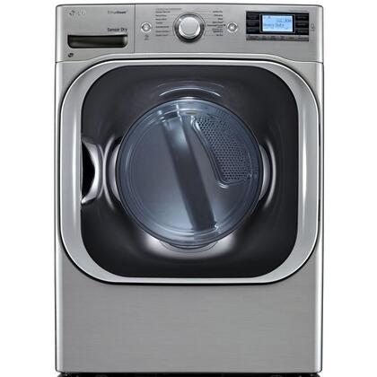 Main View of Dryer
