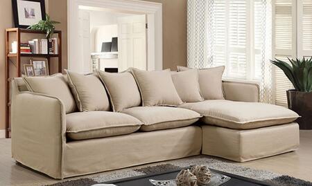Furniture of America Rosanna II Main Image