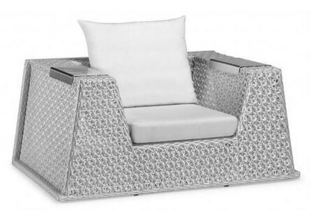 TOV Furniture TOV69CHAIR  Patio Chair