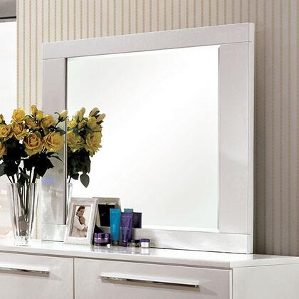 Furniture of America CM7201M Clementine Series  Mirror