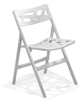 Zuo 106276 Modern Polypropelene Frame Dining Room Chair