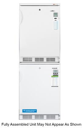 Summit 665696 Medical Compact Refrigerators