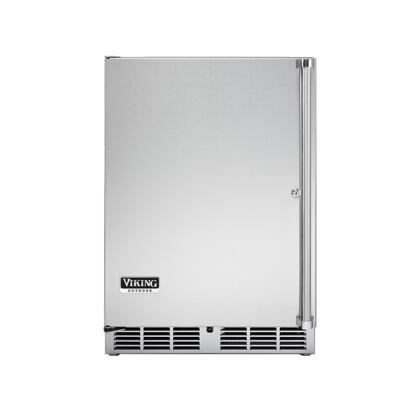 Viking VRCO1240DL Outdoor Series Compact Refrigerator with 5.3 cu. ft. Capacity