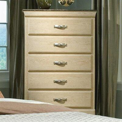 Standard Furniture 56105 Coronado Series Wood Chest