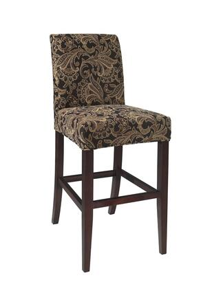 "Powell 742-2XXZ Classic Seating Series ""Slip Over"" Slipcover (Fits 742-430 Counter Stool or 742-432 Bar Stool)"