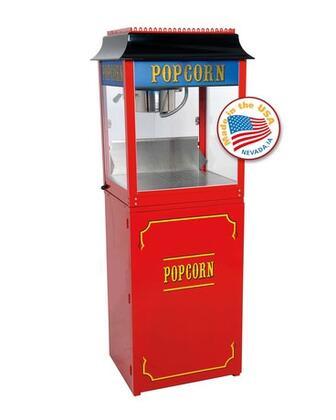 1911 original popcorn machine